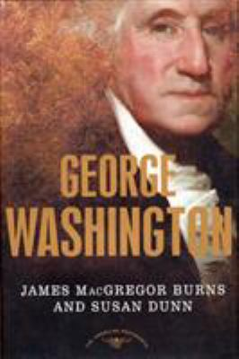 George Washington - Book #1 of the American Presidents