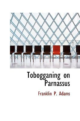 Paperback Tobogganing on Parnassus Book