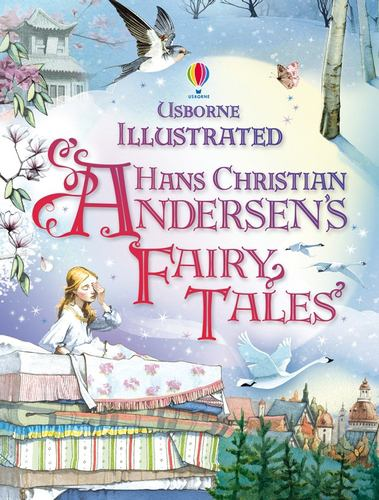 Illustrated Hans Christian Andersen's - Fairy T... 140952339X Book Cover