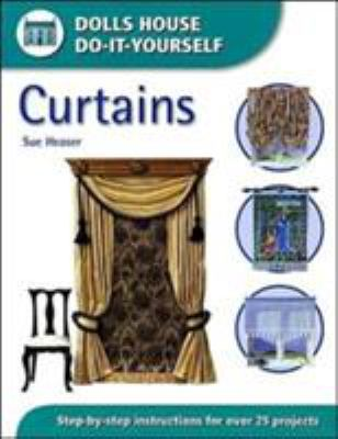 Dolls house do it yourself curtains book by sue heaser paperback do it yourself dolls house curtains book solutioingenieria Choice Image