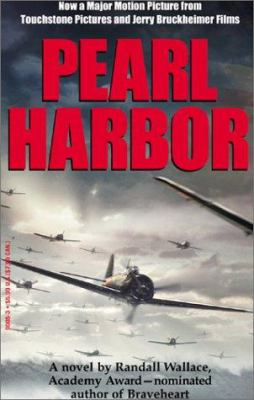 Mass Market Paperback Pearl Harbor Book