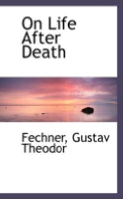Paperback On Life after Death Book