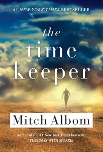 Paperback The Time Keeper Book