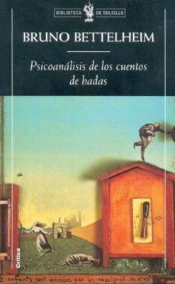 Psicoanálisis de los cuentos de hadas (Spanish ... [Spanish] 847423946X Book Cover