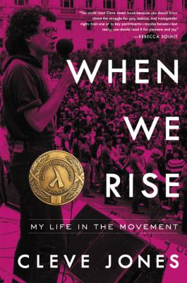 Hardcover When We Rise Book