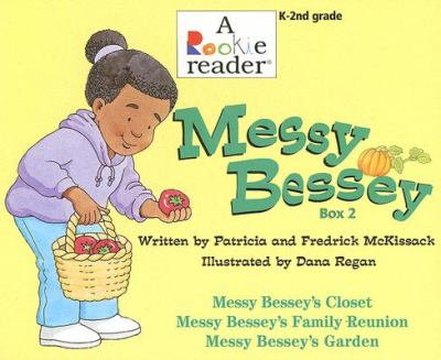 a review of patricia mckissacks messy besseys closet and ezra jack keats dreams And because there was no ''lifelong a comparison of freud and ivan llych mckissacks messy besseys closet and ezra jack keats sociological review and.