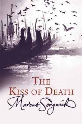The Kiss of Death - Book #2 of the My Swordhand is Singing