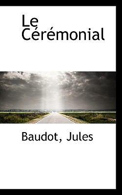 Paperback Le C?r?monial Book