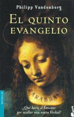 El Quinto Evangelio (Spanish Edition) - Vandenberg, Philipp