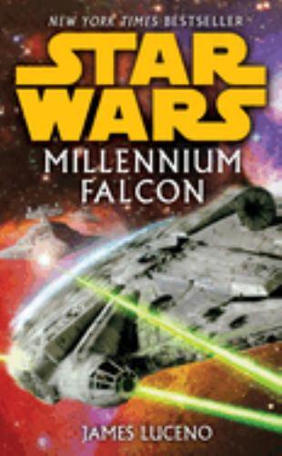 Millennium Falcon (Star Wars) - Book  of the Star Wars Legends