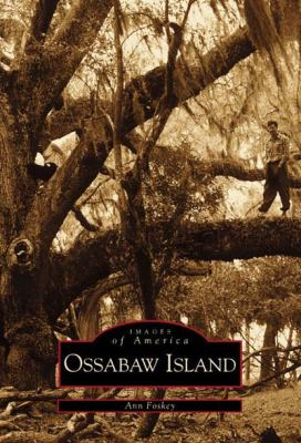 Ossabaw Island - Book  of the Images of America: Georgia