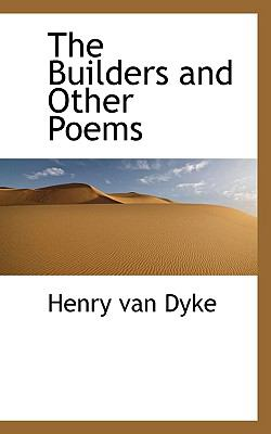 Paperback The Builders and Other Poems Book