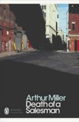 death of a sman book by arthur miller