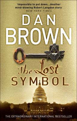 Paperback The Lost Symbol Book