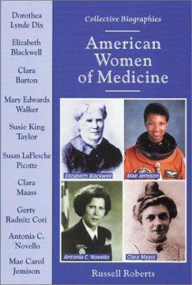 American Women of Medicine