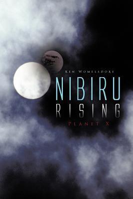 Paperback Nibiru Rising : Planet X Book