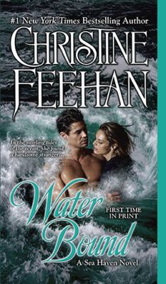 Water Bound - Book #1 of the Sea Haven/Sisters of the Heart
