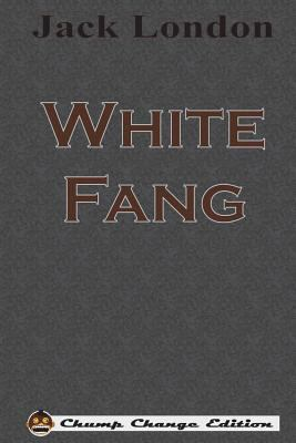 White Fang 1640320520 Book Cover