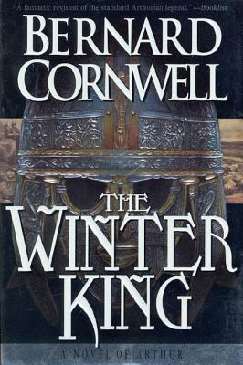 Paperback The Winter King Book