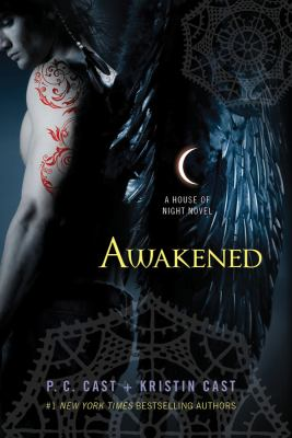 Paperback Awakened Book