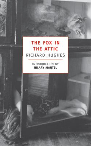 The Fox in the Attic - Book #1 of the Human Predicament