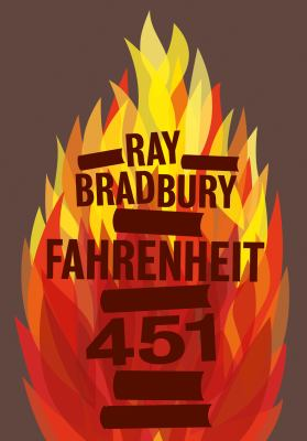 Fahrenheit 451 0007491565 Book Cover