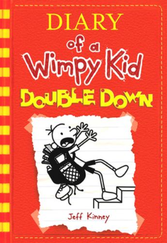 Double Down - Book #11 of the Diary of a Wimpy Kid