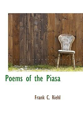 Paperback Poems of the Pias Book