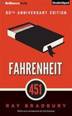 Fahrenheit 451 1491536241 Book Cover