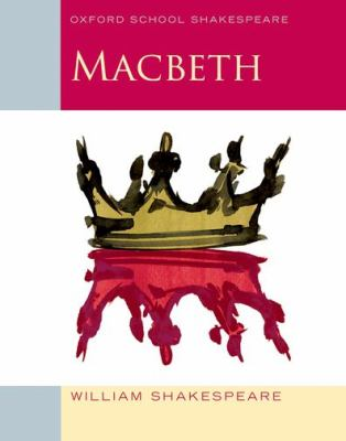 Macbeth B007JGP3KU Book Cover
