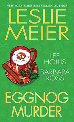 Eggnog Murder - Book #23.5 of the Lucy Stone