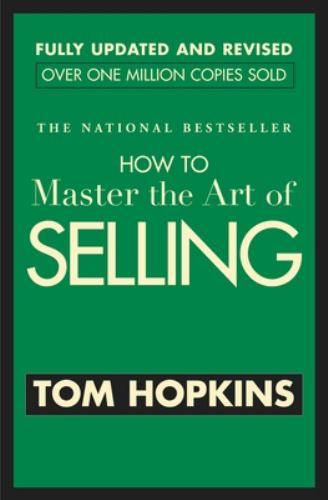 Paperback How to Master the Art of Selling Book