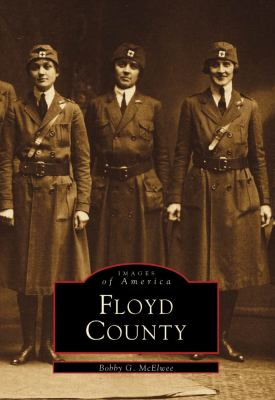 Floyd County - Book  of the Images of America: Georgia