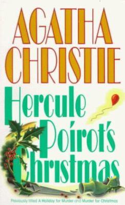 Hercule Poirots Christmas.Hercule Poirot S Christmas Book By Agatha Christie