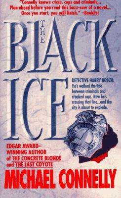 Paperback The Black Ice Book