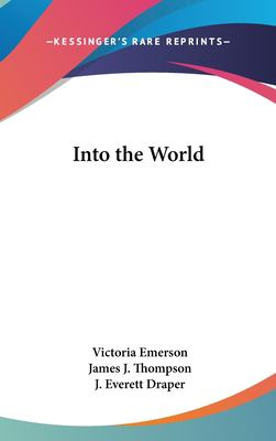 Hardcover Into the World Book