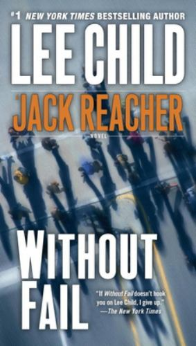 Without Fail - Book #6 of the Jack Reacher