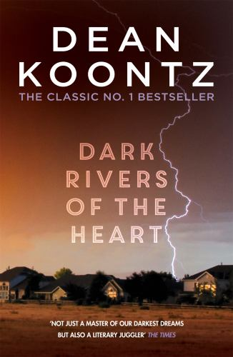 Dark Rivers of the Heart [Unknown] 1472234626 Book Cover
