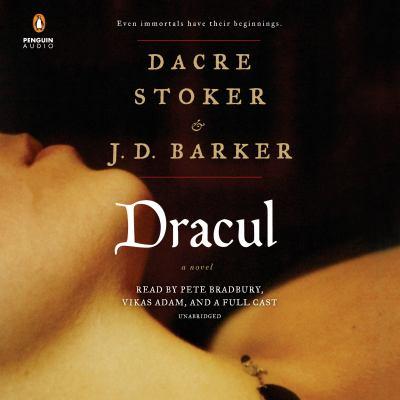 Dracul 0525640460 Book Cover