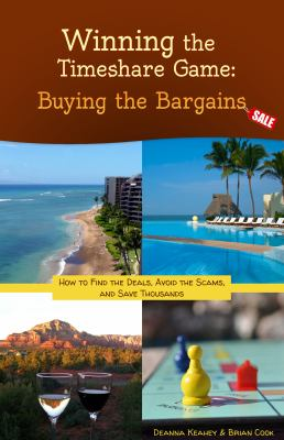 Winning the Timeshare Game : Buying the Bargains (0988839210 8436387) photo