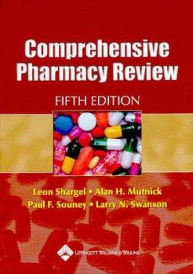 Book pharmacy review