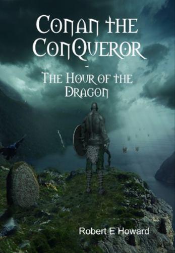 Conan the Conqueror 1329980034 Book Cover