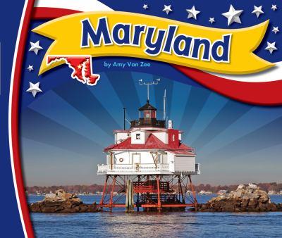 Maryland - Amy Van Zee