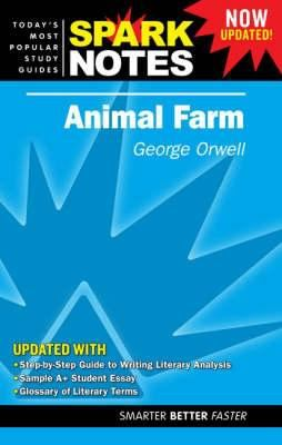 literary criticism animal farm george orwell