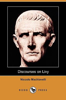 machiavelli discourses on livy sparknotes