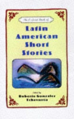 the oxford book of latin american short    by roberto gonz  lez echevarr  a the oxford book of latin american short    by roberto gonz  lez      rh   thriftbooks