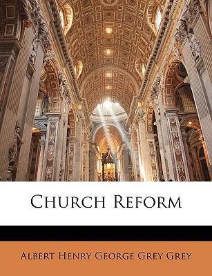 Paperback Church Reform Book