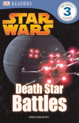 Death Star Battles - Simon Beecroft