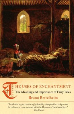 The Uses of Enchantment: The Meaning and Import... 0307739635 Book Cover