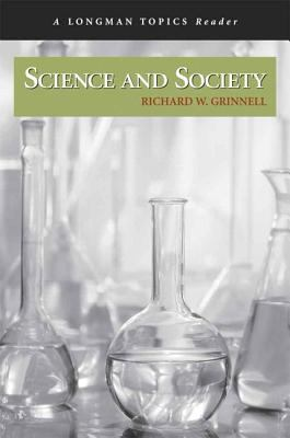 Paperback Science and Society Book